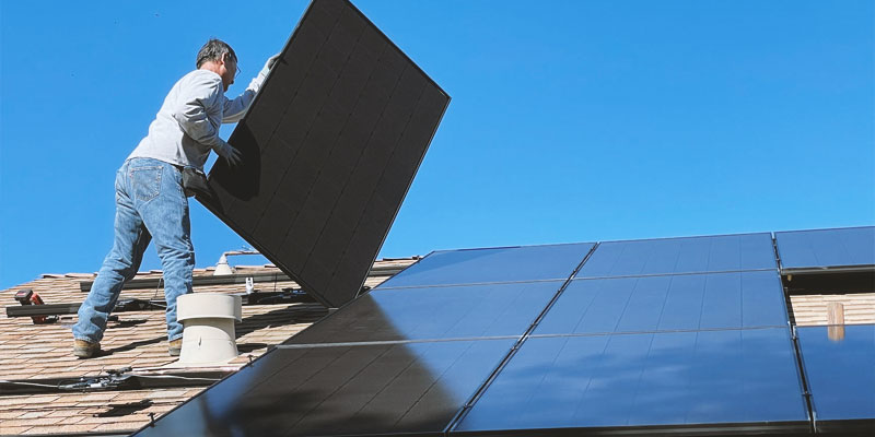 Two New Energy-Efficient Initiatives for Homeowners